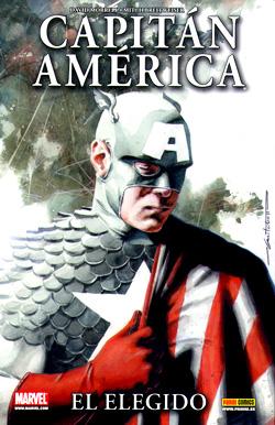 CAPITAN AMERICA: EL ELEGIDO