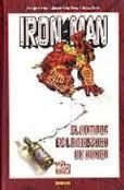 IRON MAN: EL HOMBRE DE LA MASCARA DE HIERRO (BME)