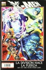 X-MEN: LA DIVISION HACE LA FUERZA