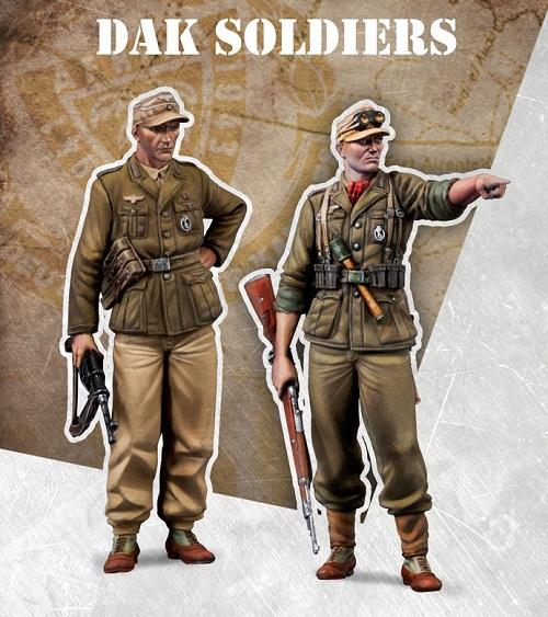 DAK SOLDIERS 1/48 (2)