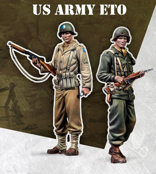 US ARMY ETO 1/48 (2)