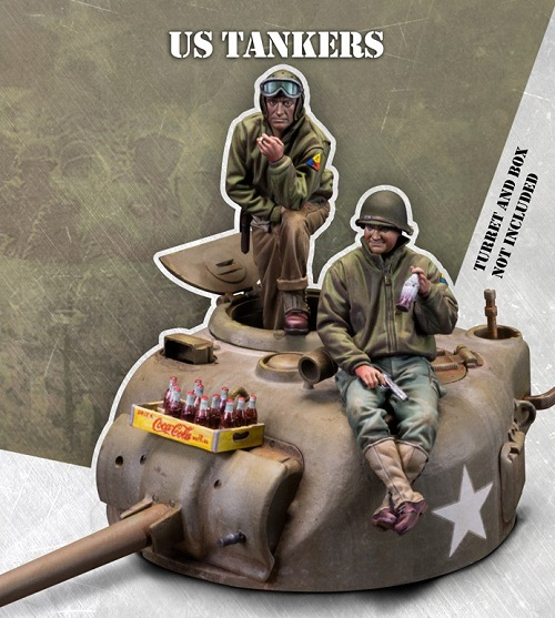 US TANKERS 1/48 (2)