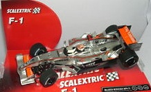 MCLAREN MERCEDES MP4-17 REGALO CON C3 F-1