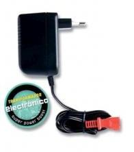 TRANSFORMADOR ELECTRONICO 14V 1,5A