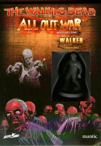 BOOSTER WALKER