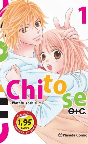CHITOSE ETC 01 1,95