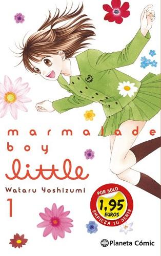 MARMALADE BOY LITTLE 01 1,95