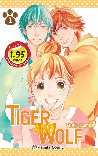 TIGER AND WOLF 01 1,95