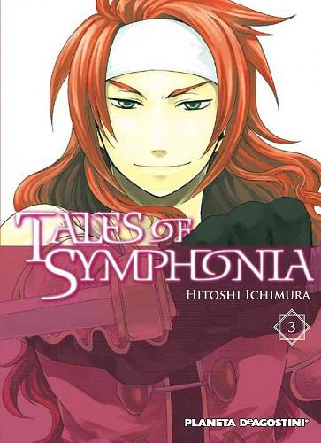 TALES OF SYMPHONIA 03/06