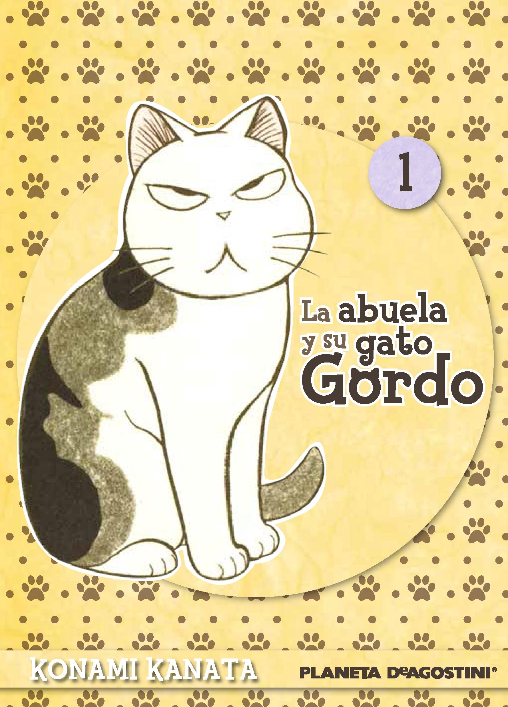 ABUELA Y SU GATO GORDO 01