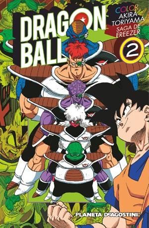 DRAGON BALL FREEZER 02