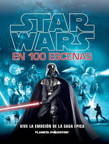 STAR WARS EN 100 ESCENAS