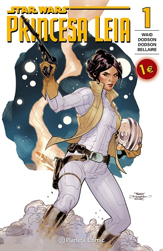 STAR WARS PRINCESA LEIA 01