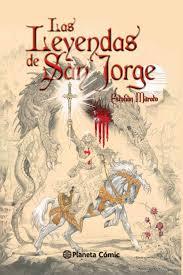 LEYENDAS DE SAN JORGE