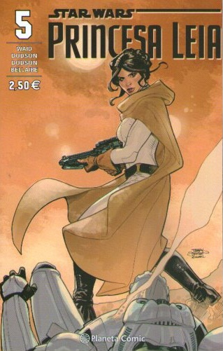 STAR WARS PRINCESA LEIA 05
