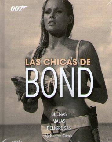 CHICAS DE BOND