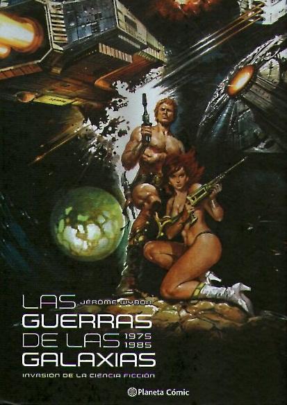 GUERRAS DE LAS GALAXIAS