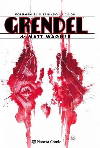 GRENDEL OMNIBUS 03 (D4)