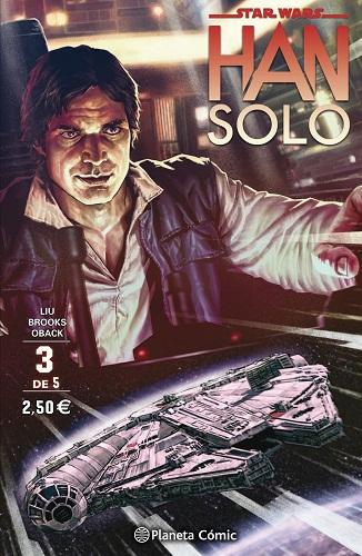 STAR WARS HAN SOLO 03 (D05)
