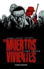 MUERTOS VIVIENTES (INTEGRAL) 04