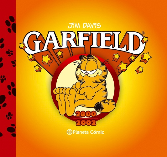 GARFIELD 12