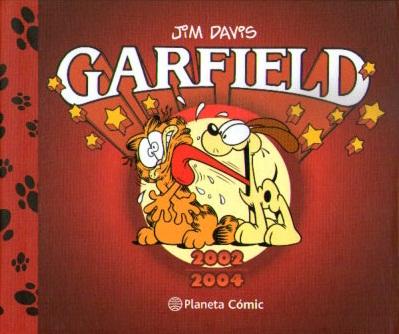 GARFIELD 13 2002-04