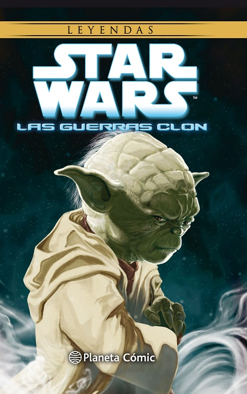 STAR WARS LAS GUERRAS CLON. INTREGAL 01 (D02)