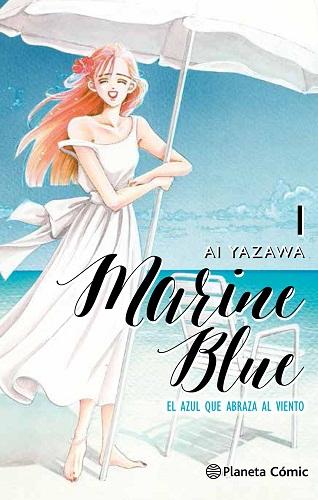 MARINE BLUE 01/04