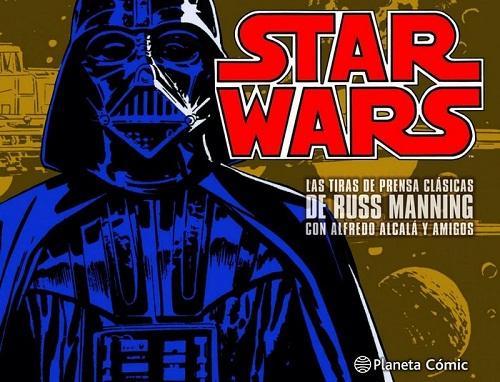 STAR WARS TIRAS DE PRENSA 01/03
