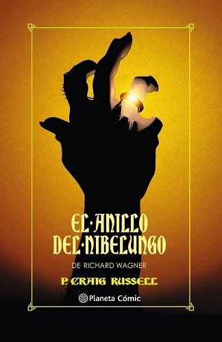 ANILLO DEL NIBELUNGO (EDICION INTEGRAL)