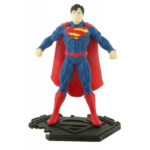 SUPERMAN FUERZA 10CM.