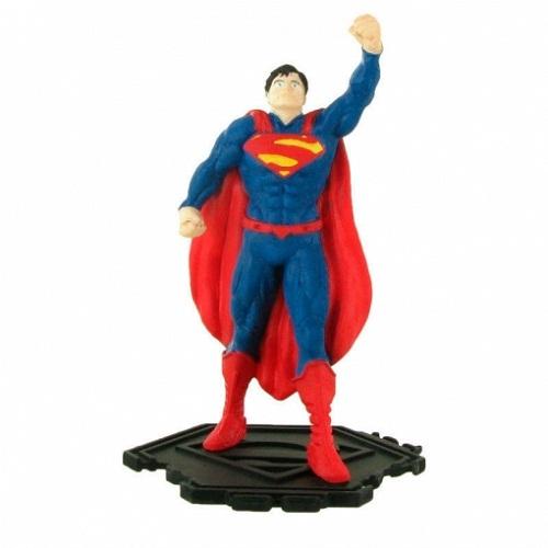 SUPERMAN VUELO