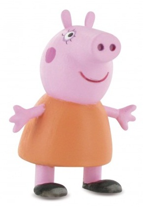 MAMA PIG