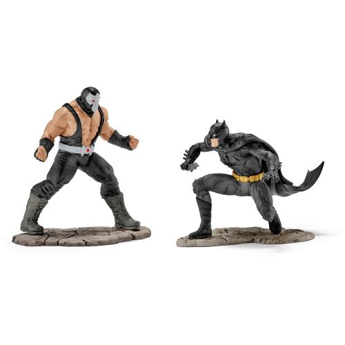 BATMAN VS BANE 22540