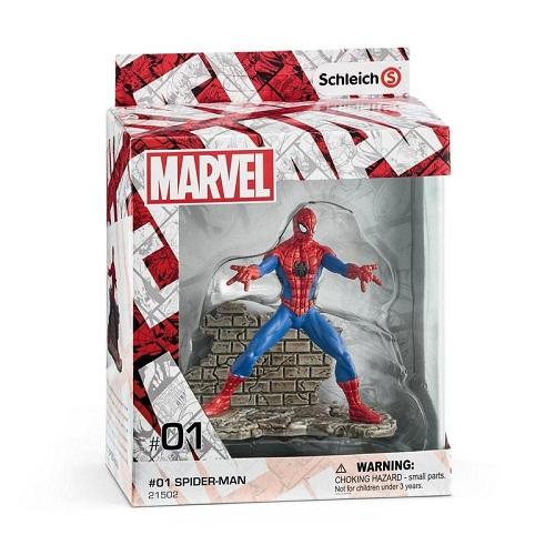 SPIDER-MAN 21502